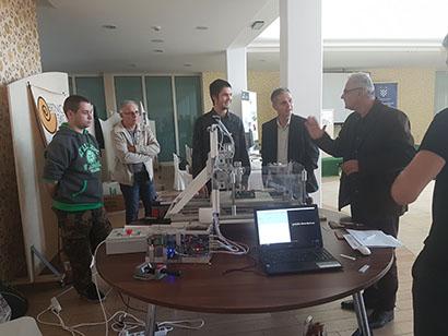 5. sajam inovacija u Bjelovaru