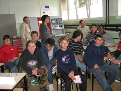 Dan otvorenih vrata Obrtničke škole Bjelovar