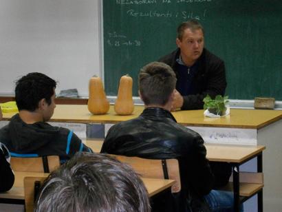Edukativne radionice i predavanja