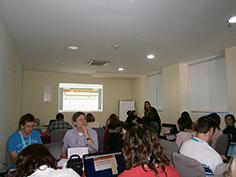 Obrtnička škola Bjelovar u eTwinning projektu