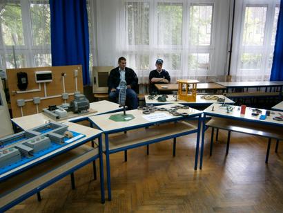 Izložba učeničkih radova