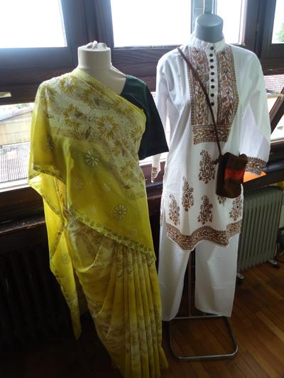 Tečaj odijevanja sarija