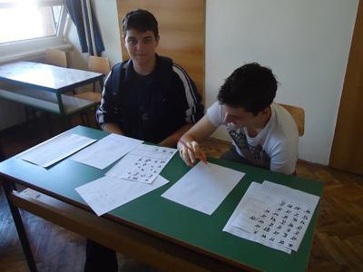 Tečaj devanagarskog pisma