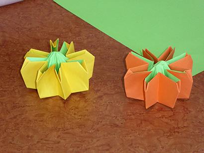 Radionica origami bundeve