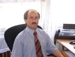 Branko Cvetković, dipl. ing. Ravnatelj obrtničke škole Bjelovar