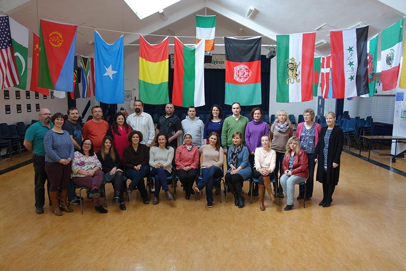 Seminar u Dublinu