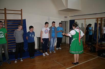 Tjedan mađarske kulture